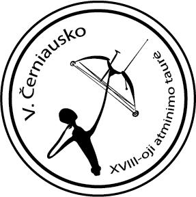 XVIII-oji V. Černiausko atminimo taurė